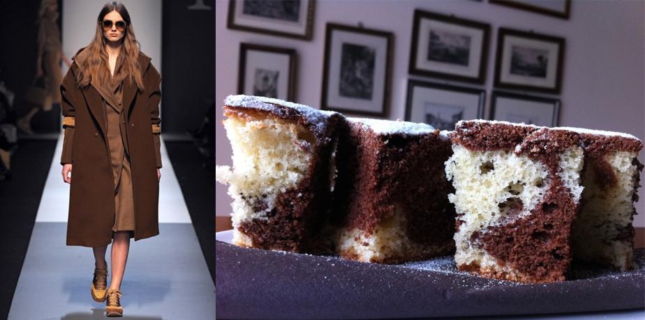 Fashion Vs Food: N°2 Day 'N' Night Cake and MaxMara