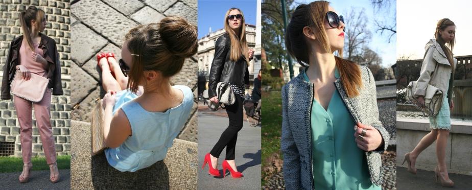 :: Bye Bye Milan Fashion Week with Conbipel!::