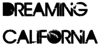 tattoo dreaming california