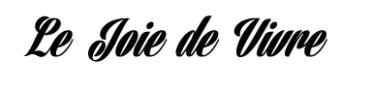 tattoo lejoiedevivre